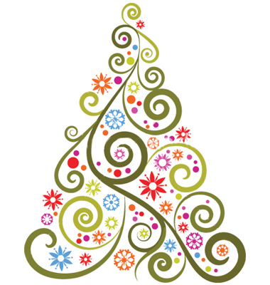 Cute Christmas Designs Clipart Clipart Suggest