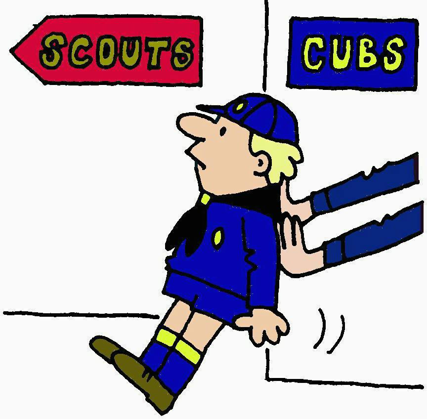 Cub Scout Pack 65 Advancement Information