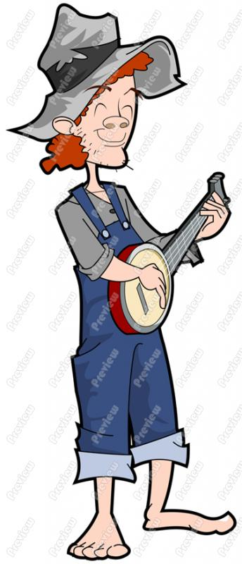 Images Of Banjo Hillbilly Vooriders Com Wallpaper