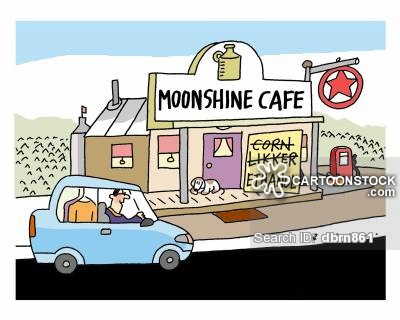 Moonshine Cartoon Moonshine Cartoon 1 Of 7