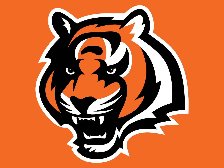 Cincinnati Bengals Logo Clipart Clipart Suggest