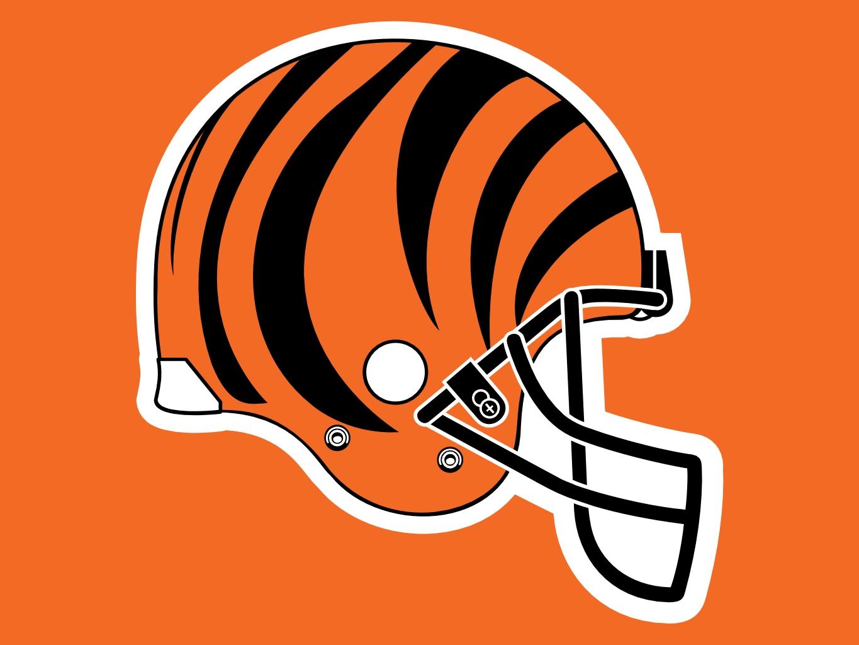 Cincinnati Bengals Logo Clipart - Clipart Kid
