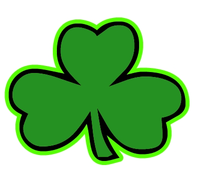 Free Shamrock Clipart   Clipart Panda   Free Clipart Images