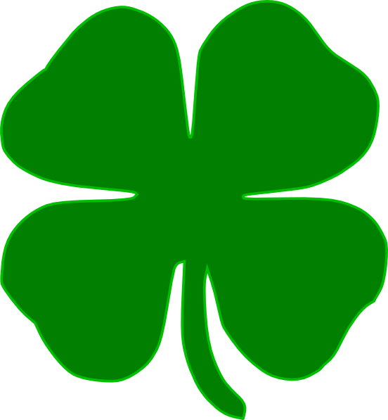 Related Pictures Celtic Shamrock Clip Art