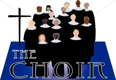 Choir Anniversary Clipart - Clipart Suggest