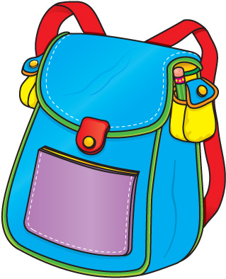 Backpack Clipart Backpack2 Jpg