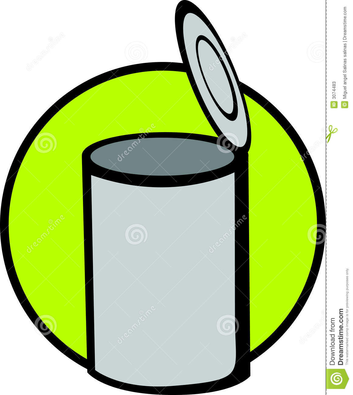 Canned Food Clipart   Clipart Panda   Free Clipart Images