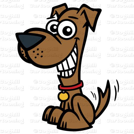 Puppy Dog Clipart - Clipart Kid