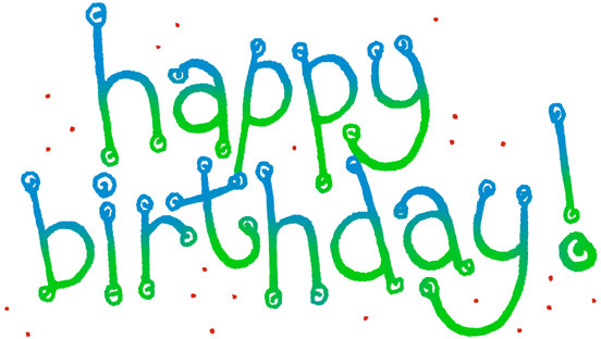 Christian Birthday Clipart - Clipart Kid