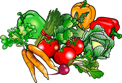 Image  Vegetables   Food Clip Art   Christart Com