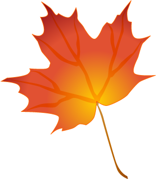 Leaves Clipart Autumn Leaves Clip Art 2 Png