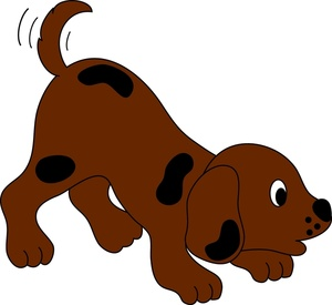 Puppy Clip Art Images Puppy Stock Photos   Clipart Puppy Pictures