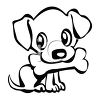 Puppy Clipart   Clipart Panda   Free Clipart Images