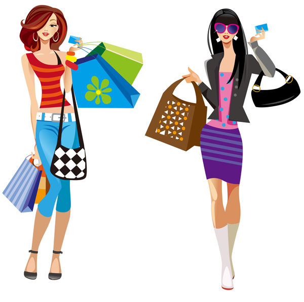 shopping clipart clipart suggest
