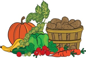 Vegetable Garden Clipart   Clipart Panda   Free Clipart Images
