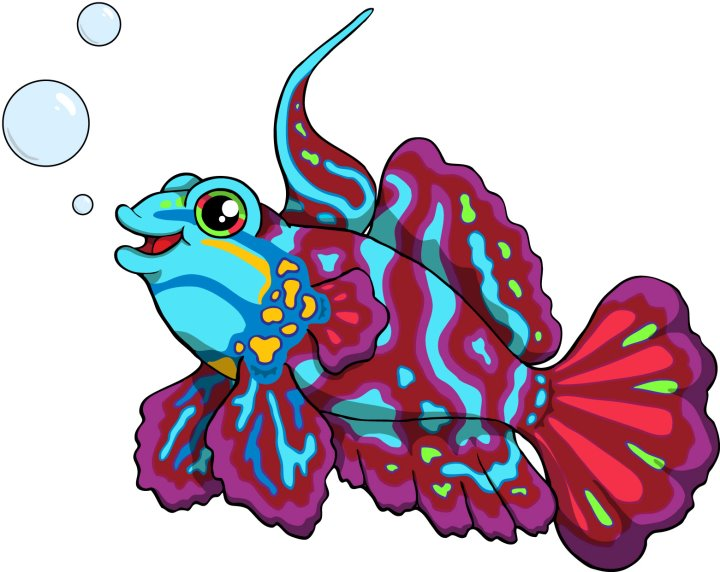 Animated Fish Free Cliparts That You Can Download To You Computer
