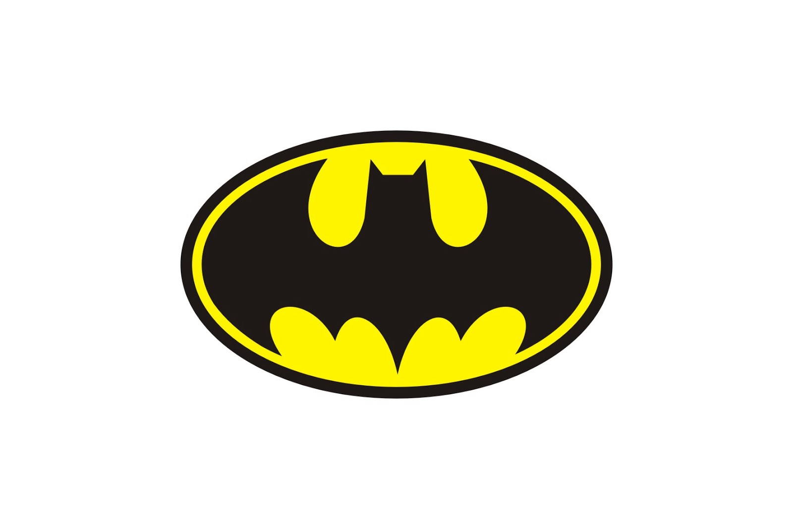 Batman Logo   Logo Share