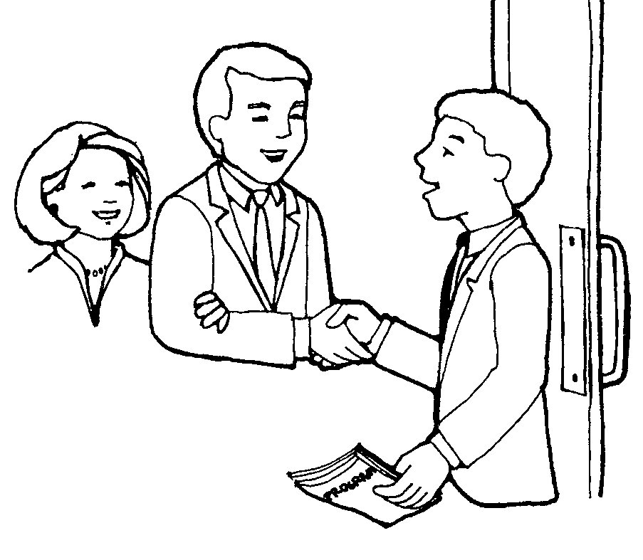 Lds Primary Clipart - Clipart Kid