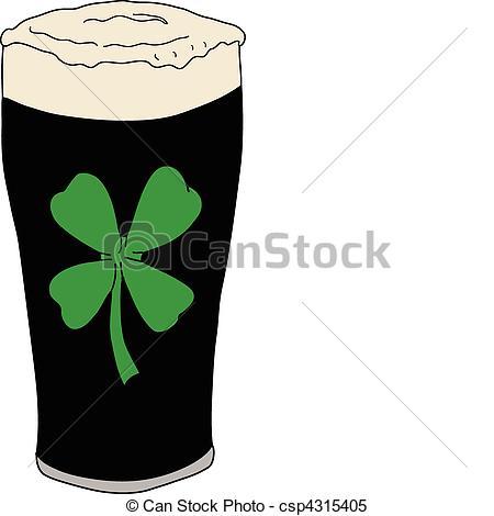 Irish Beer Clip Art – Cliparts