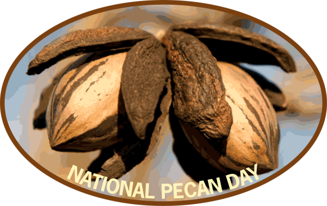 Pecan Day Is Celebrated Each Year On March 25 Some Celebrate This Day