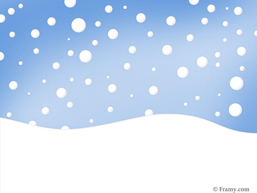 Snowy Ground Border Clipart - Clipart Kid