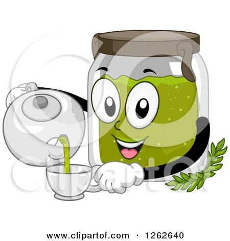 Royalty Free  Rf  Tea Clipart Illustrations Vector Graphics  1