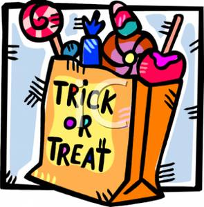 Trunk Or Treat Clipart - Clipart Suggest