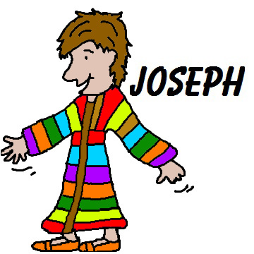 Bible People Clipart