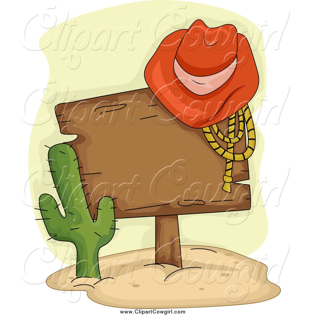 Western Sign Clipart - Clipart Kid
