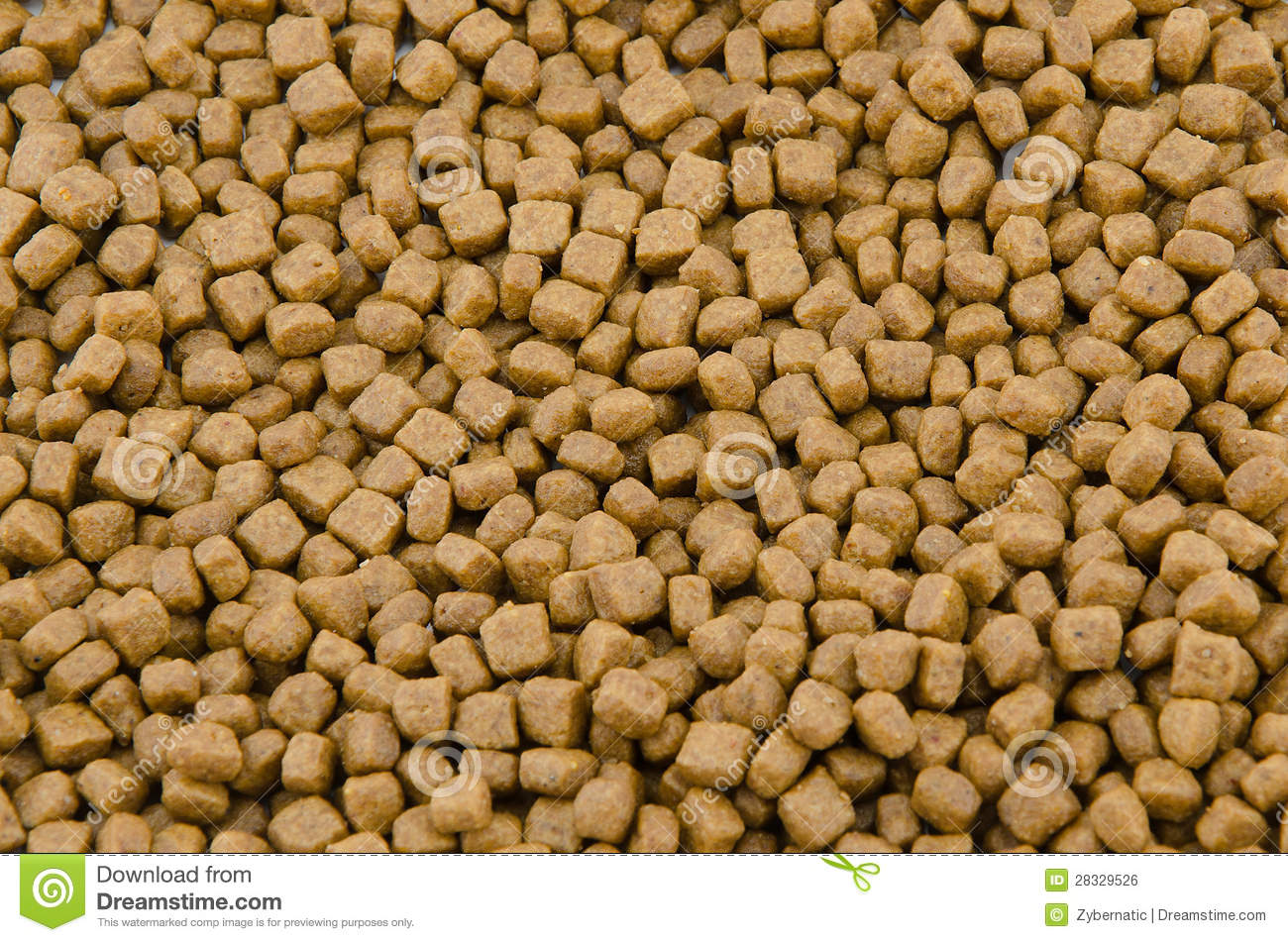 Dry Cat Food Royalty Free Stock Image   Image  28329526