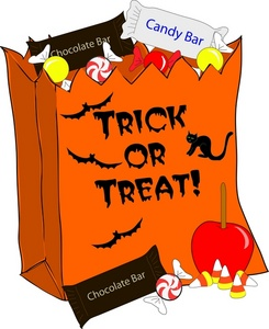 Halloween Candy Clip Art Images Halloween Candy Stock Photos   Clipart