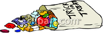Halloween Candy Clipart   Clipart Panda   Free Clipart Images