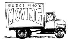Moving Truck   Clipart Best