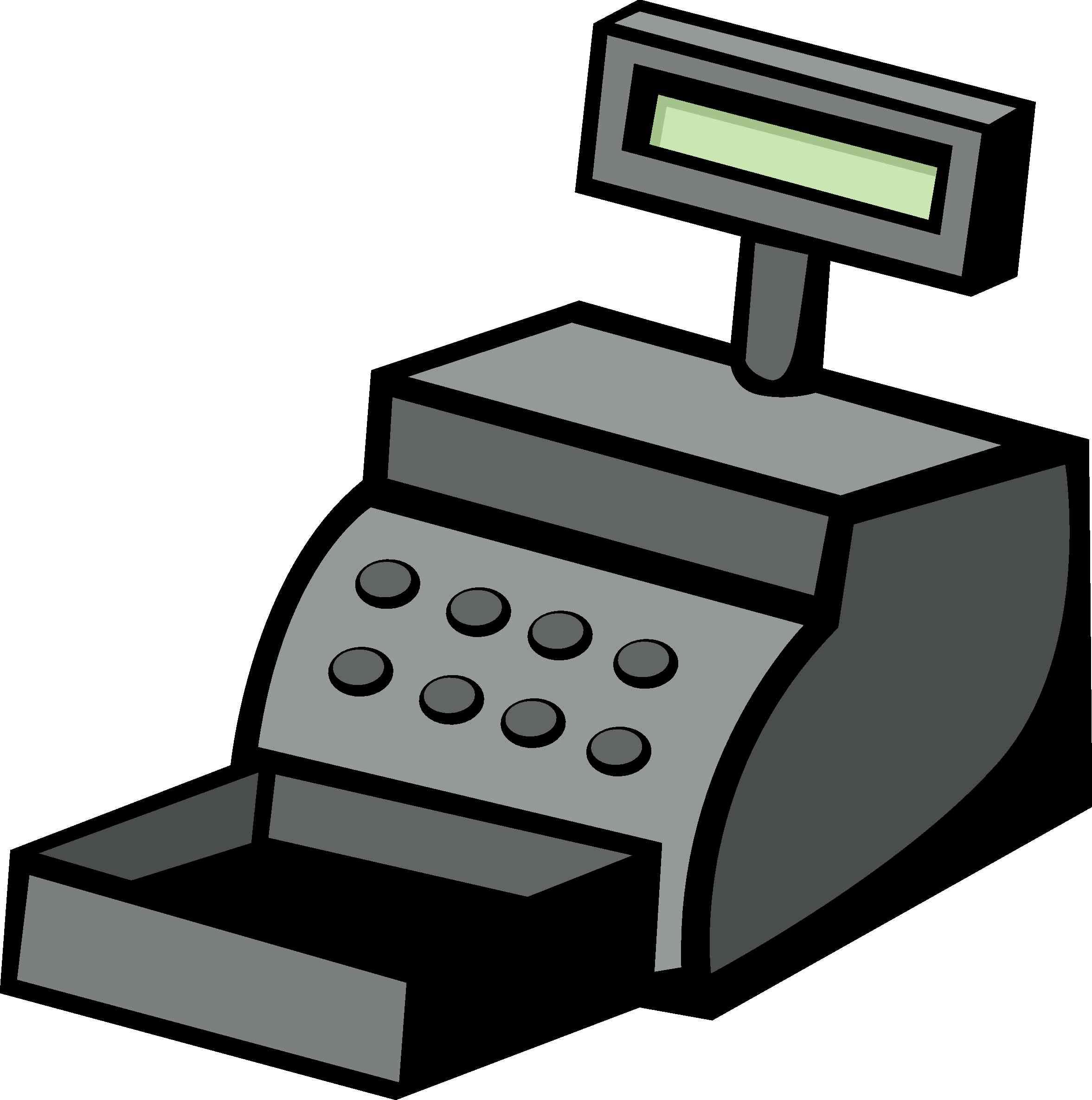 Cash Register Pictures
