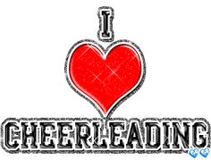 Cheering Poster Ideas On Pinterest   Cheer Posters Cheerleading And