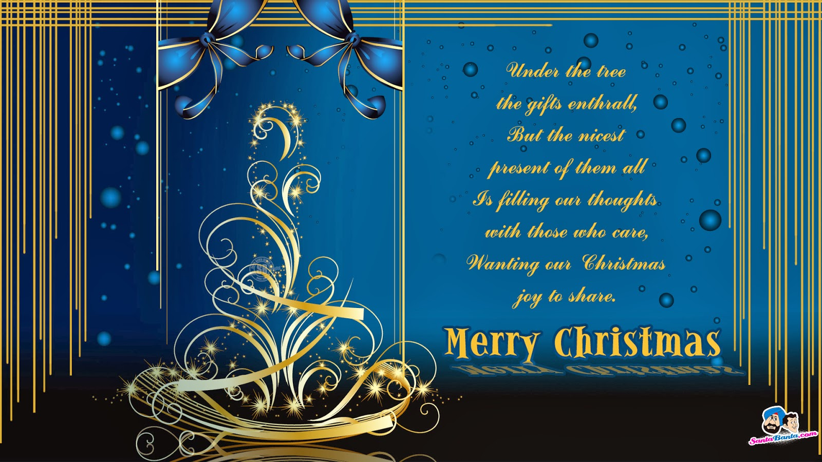 Christian Merry Christmas Clipart Merry Christmas Greetings