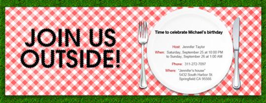 Catchy Birthday Invitation Phrases as good invitations layout