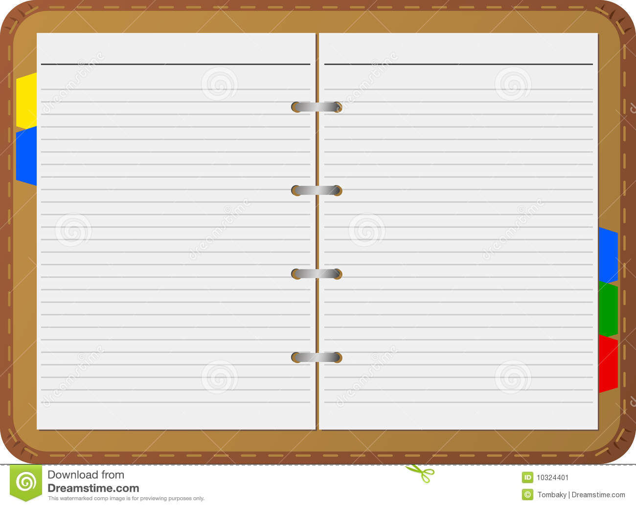 Displaying 16  Images For   Open Notebook Clipart