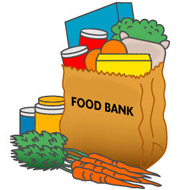 Food Bank Clip Art Http   Www Supportingthehungry Org Community
