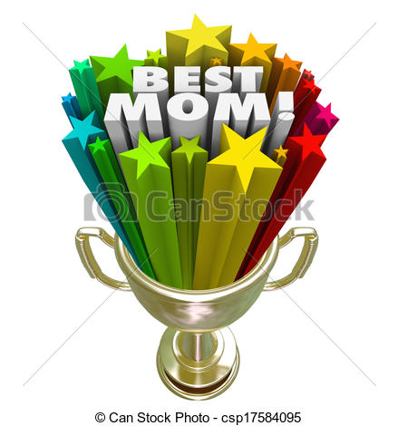 Of Best Mom Prize Trophy Award Worlds Greatest Mother   Best