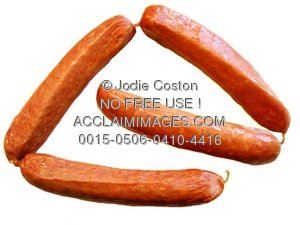 Pictures German Sausage Clipart   German Sausage Stock Photography