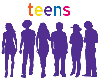 Free Clip Art for Teens