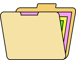Clip Art Folder Clip Art folder clipart kid use these free images for your websites art projects reports and