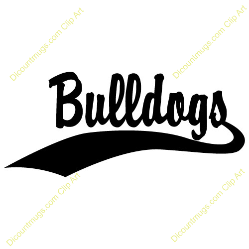 Georgia Bulldog Clipart - Clipart Kid