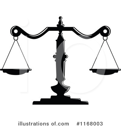 Law Scale Clipart  Rf  Scales Clipart