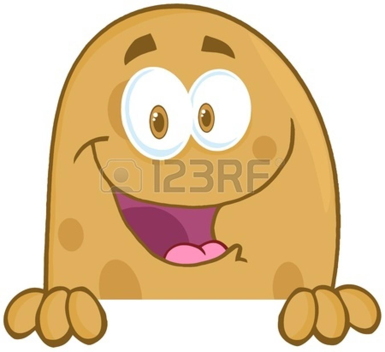 Potato Clip Art Free   Clipart Panda   Free Clipart Images