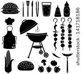 Sauce Clip Art Vector Barbecue Sauce   16 Graphics   Clipart Me