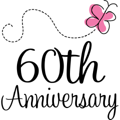 60th Wedding Anniversary Clip Art Car Pictures