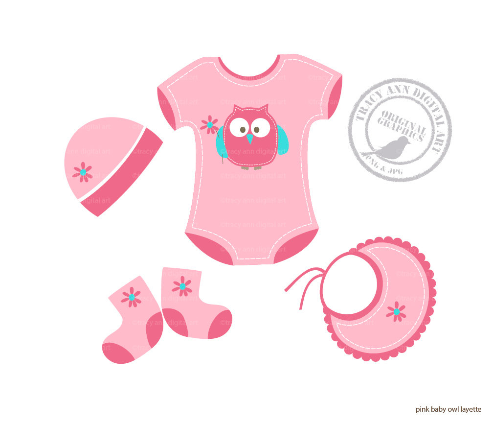 Clip Art Baby With Hat And Booties Clipart - Clipart Kid