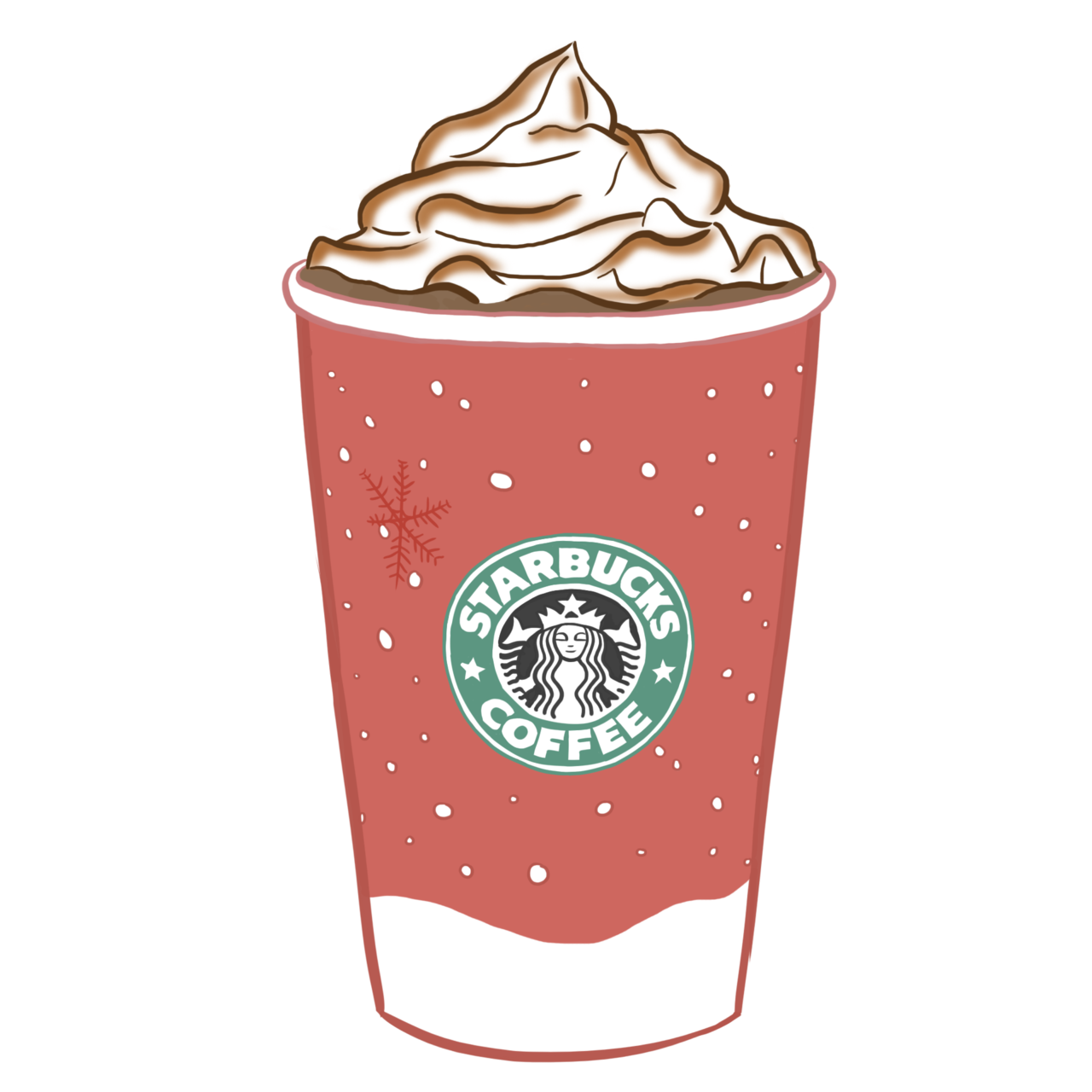 Displaying 18  Images For   Starbucks Drink Png